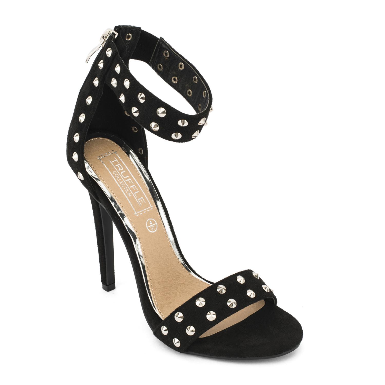 Sandale suede