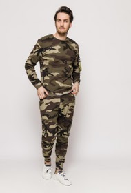 uniplay-survetement-de-sport-militaire-army-2