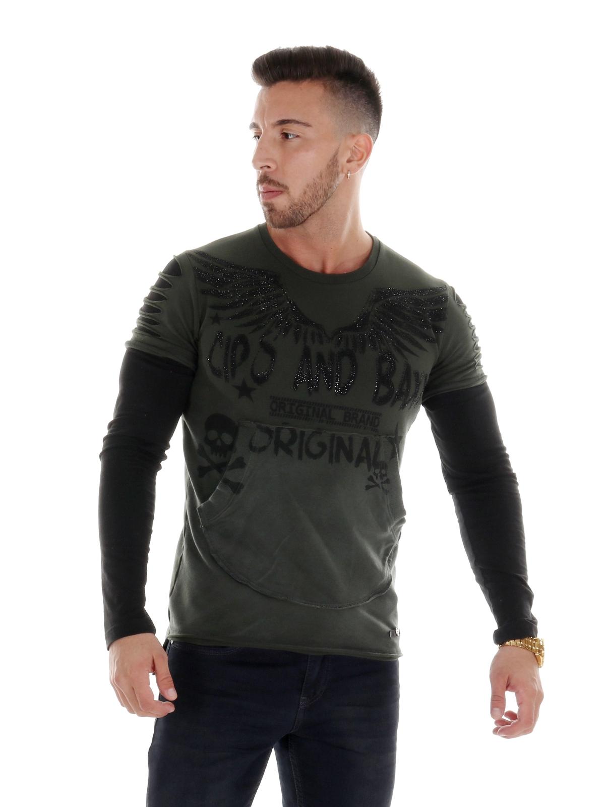 T-shirt manche courte