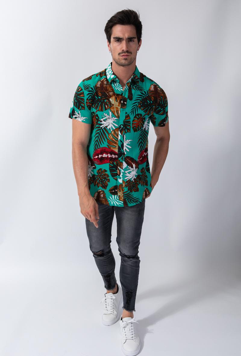 frilivin-chemise-imprime-fleuri1-green-3