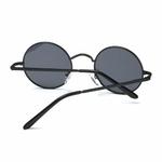 AEVOGUE-lunettes-de-Soleil-Polaris-es-Pour-Hommes-Femmes-Petit-Rond-Alliage-Cadre-D-t-Style