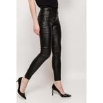 bigliuli-pantalon-skinny-avec-zips-decoratifs-black-1