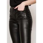 bigliuli-pantalon-skinny-avec-zips-decoratifs-black-2