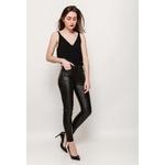 bigliuli-pantalon-skinny-avec-zips-decoratifs-black-3