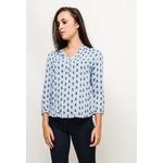 melya-melody-chemise-avec-ananas-imprimes-blue-1
