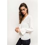 contemplay-blouse-avec-volants-et-boutons-dans-le-dos-white-4