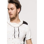 lysande-t-shirt-use-a-col-chale-white-2