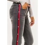 redial-jean-skinny-avec-bande-laterale-gray-3