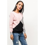 b-l-fashion-pull-tricolore-pink-3