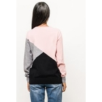 b-l-fashion-pull-tricolore-pink-4