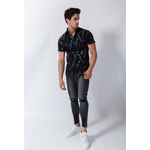 frilivin-chemise-imprime-plume-black-3
