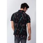 frilivin-chemise-imprime-plume-black-5