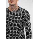 frilivin-t-shirt-manches-longues-motifs-graphique-black-2
