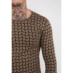 frilivin-t-shirt-manches-longues-motifs-graphique-beige-2