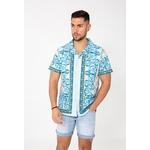 frilivin-chemise-manches-courtes-a-motif-baroque8-blue-4