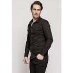 lysande-chemise-decontractee-en-coton-black-3