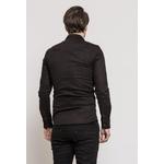 lysande-chemise-decontractee-en-coton-black-4