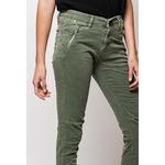 areline-pantalon-en-coton-avec-zips-kaki-2