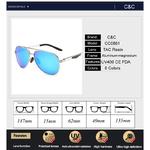 Pro-Acme-Aluminium-Et-De-Magn-sium-Polaris-es-Hommes-de-lunettes-de-Soleil-Aviation-lunettes