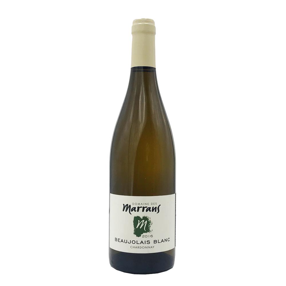 beaujolais-blanc-domaine-des-marrans-2016