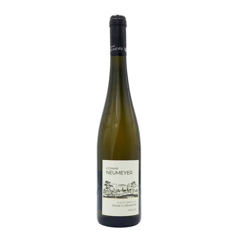 riesling-domaine-neumeyer-2016-grand-cru-bruderthal