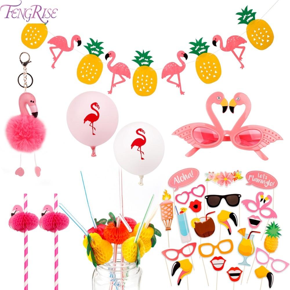 Un Anniversaire 100% Flamingo !!!!