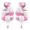18-pcs-Rose-Ballon-Confettis-Feuille-Ballons-Sir-ne-Flamingo-Licorne-Partie-Latex-Ballons-de-F
