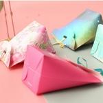Beau-Dessin-Anim-Flamingo-et-Romantique-Papier-Bo-te-Sucrerie-Party-D-anniversaire-B-b-Douche