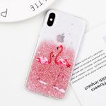 De-luxe-Glitter-Poudre-Gradient-T-l-phone-Cas-Pour-iPhone-6-6-S-7-8