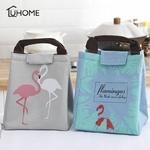 Flamingo-G-om-trique-Triangle-Sac-Fourre-Tout-Thermique-Oxford-tanche-Plage-Sac-Lunch-des-Aliments