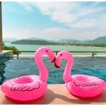 Tropical-Flamingo-F-te-D-coration-Flotteur-Gonflable-Boisson-Porte-Gobelet-Jardin-Piscine-Hawaii-Partie-Hawa
