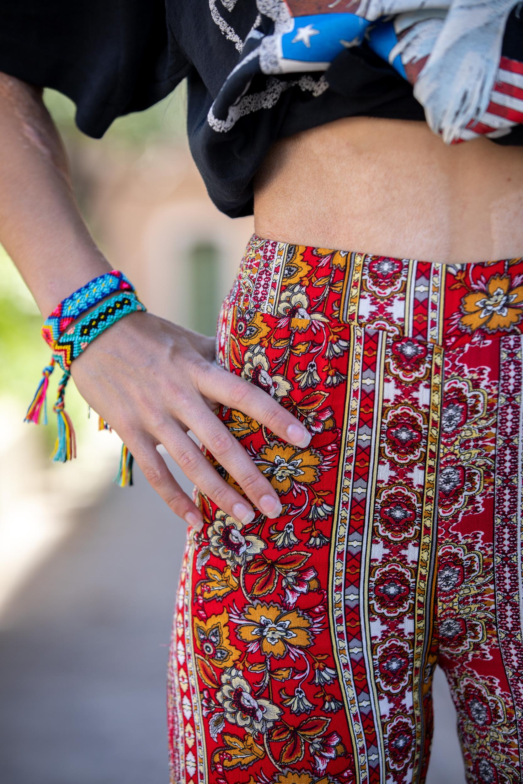 Bracelet Oli Turquoise