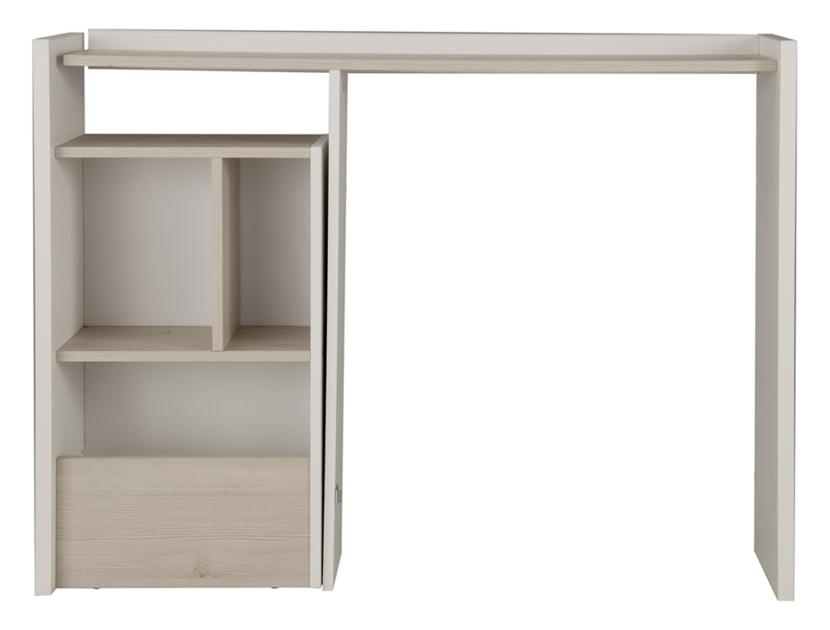 t te cosy pour lit 120cm gami tiago blanc bois lits junior accessoires lit junior petits. Black Bedroom Furniture Sets. Home Design Ideas