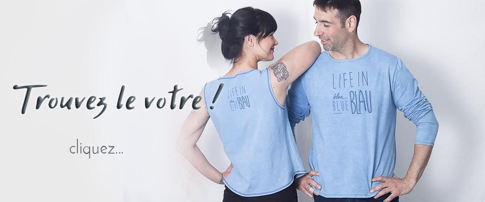 AHPY-Shirts Femme