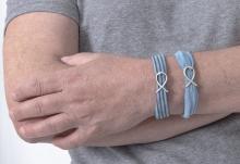 Bracelets maille
