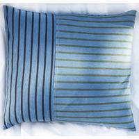 Coussin motif marin