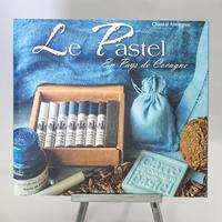 """Livre : """"Le Pastel en Pays de Cocagne"""""""