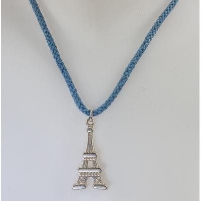 Collier tour de cou Tour Eiffel