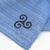 bandana personnalisable motif triskel