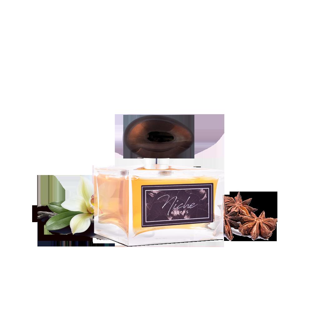Parfum de niche Brown Graphite