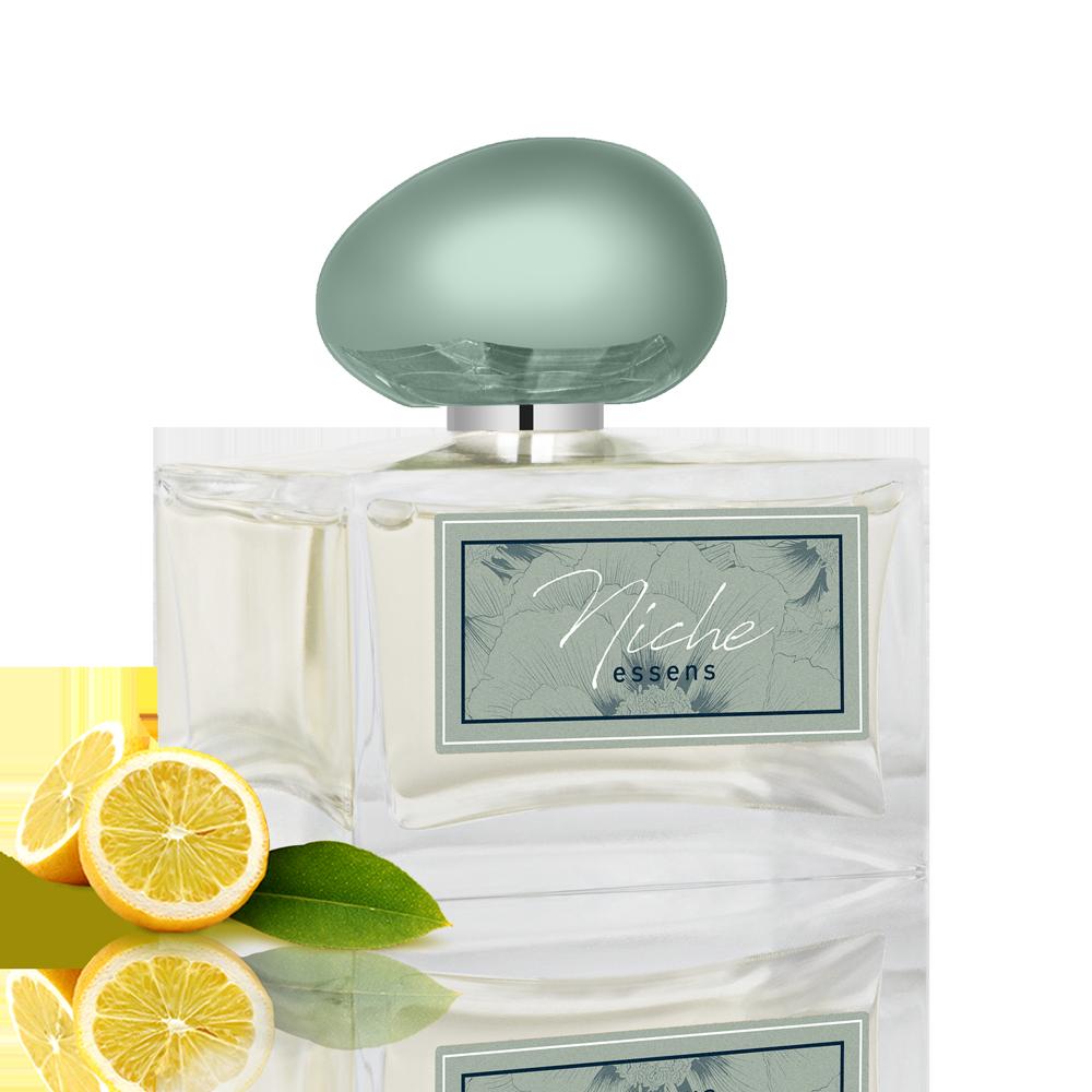 Parfum de niche Divine Green