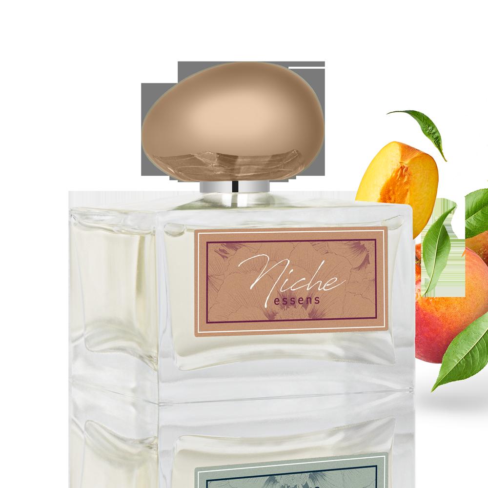 Parfum de niche Silver Orange