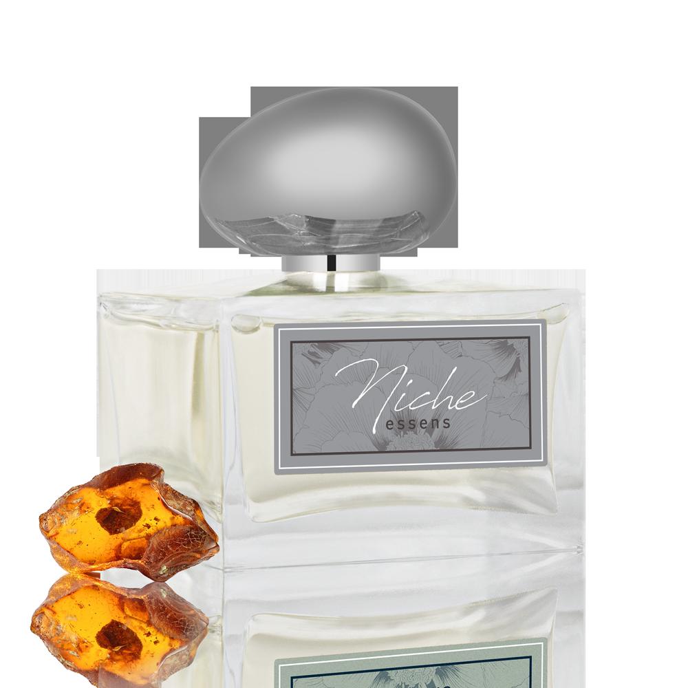 Parfum de niche Noble Gray