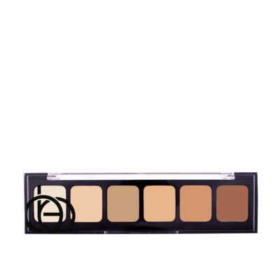 Palette correctrice 01