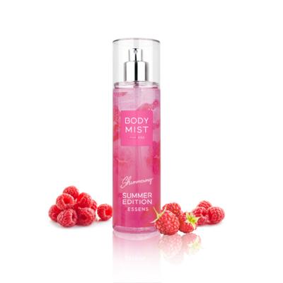 Brume parfumée pour femme (correspondance olfactive Sexy Little Things Noir de Victoria's Secret)