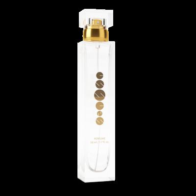 Parfum générique pour femme (correspondance olfactive, For Her de Narciso Rodrigues)