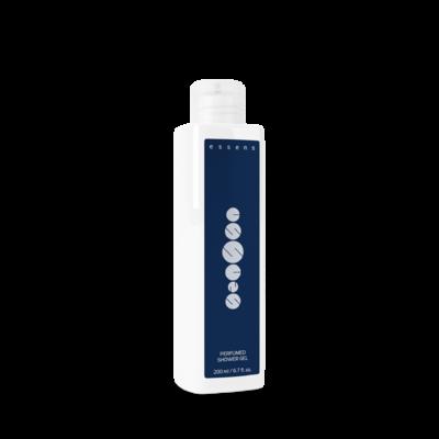 Gel douche parfumé pour homme (correspodance olfactive, Code de Giorgio Armani)