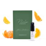echantillon niche_green_brilliance_sample