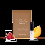 echantillon niche_silver_orange_sample