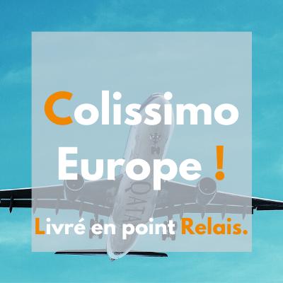 Colissimo Europe ! (1)